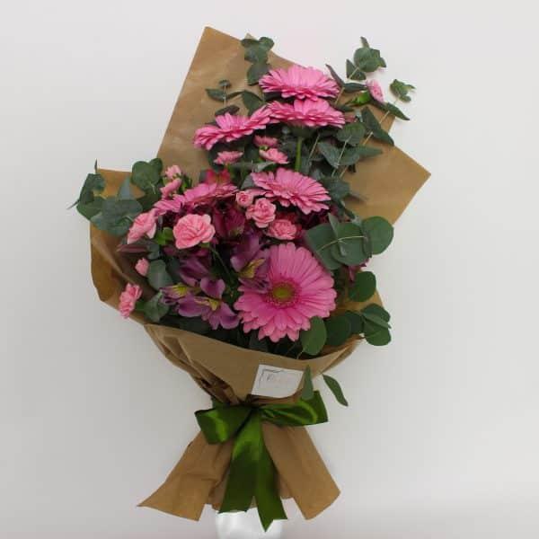 Bouquet d'harmonie - do 2 hod. - do-2-hodin, donáška kvetov Bratislava