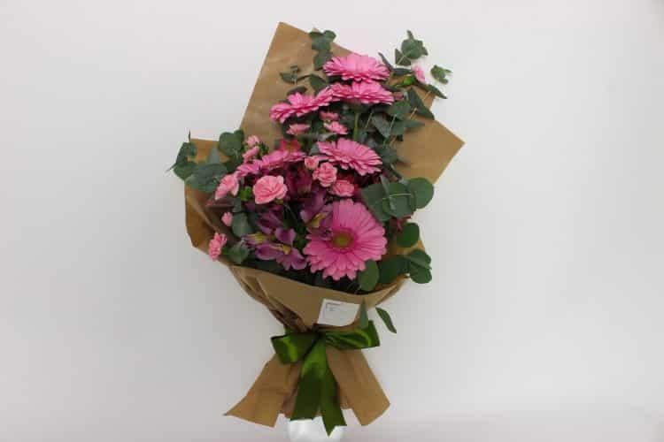 Bouquet d'harmonie - kytice, donáška kvetov Bratislava